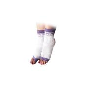 Pedi-Sox Original, Purple Band 1 pair