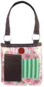 2 Red Hens Hen Strawberry Shortcake Nappy Bag