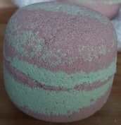 Soul of the Forest Bath Bomb - Flowersong Soap Studio 130ml