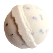 Soapie Shoppe Lavender Light Bath Bomb