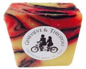Sunflower for Men, Luxe Bar Soap by Soapie Shoppe