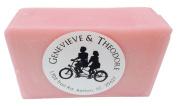 Genevieve & Theodore Energy Soap, 150ml Luxury Bar