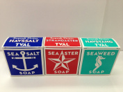 Swedish Dream Soap Trio