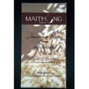 2x Maithong Jasmine Rice Herbal Soap Bar Reduce Acne 100g