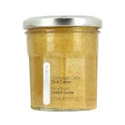 Body Scrub Gold & Caviar