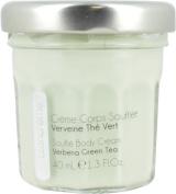 Body Cream Verbena Green Tea