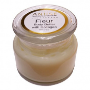 Fleur Body Butter with Collagen