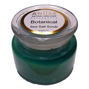 Botanical Sea Salt Scrub