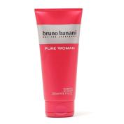 Bruno Banani Pure Shower Gel For Ladies 200ml