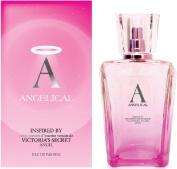 Angelical Women's Eau De Parfum 3.1 Fl. Oz./90 Ml - Inspired By Victoria's Secret Angel