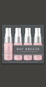 Drybar BAY Breeze 4 Hydrating Shots Super Concentrated Treatment Shot
