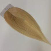 Invisible Closure - #613 Blonde -