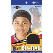 (3 Pack) King J - Kid Durag #051
