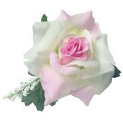 OWM Beauty Accessories Hair Classic Rose Hair Clip