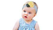 Baby Girl's Beautiful Headbands