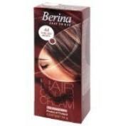 Berina Permanent Hair Dye Colour Cream