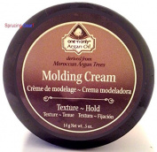 Argan Oil Hair Moulding Cream- Texture Hold .150ml