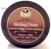 Argan Oil Hair Moulding Cream- Texture Hold .150ml