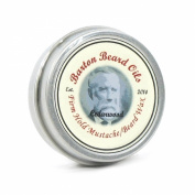 Barton Beard Oils Beard And Moustache Wax Cedarwood Scent 30ml