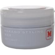 NAKANO Styling wax M Matt Light 90g 0.2lb