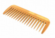 Speert Handmade Wooden Beard Comb DC09