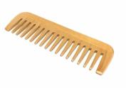 Speert Handmade Wooden Beard Comb DC08