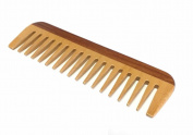 Speert Handmade Wooden Beard Comb DC08R