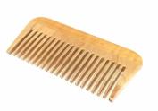 Speert Handmade Wooden Beard Comb DC02