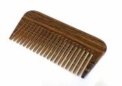 Speert Handmade Wooden Beard Comb DC02K