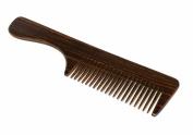 Speert Handmade Wooden Beard Comb DC11K