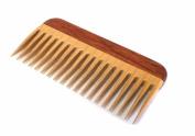 Speert Handmade Wooden Beard Comb DC27R