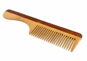Speert Handmade Wooden Beard Comb DC11R