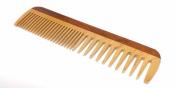 Speert Handmade Wooden Beard Comb DC17R