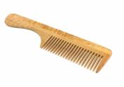 Speert Handmade Wooden Beard Comb DC11