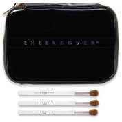 SHEER COVER CONTOUR BRUSH 4-PC. Collection