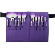 Morphe Limited Edition Purple Belt Brush Set - Set 752