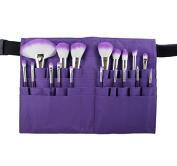 Morphe Limited Edition Purple Belt Brush Set - Set 752