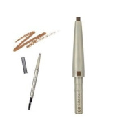 Fancl Smooth Touch Eyebrow Pencil (Refill) - Light Brown