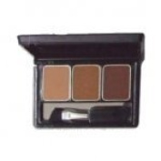 Mistine brows Secret Compact Eyebrow,brown