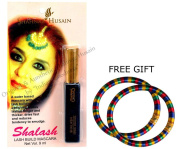 Shahnaz Husain Shalash - 9ml - with FREE GIFT Pair of Multicolor Bangles