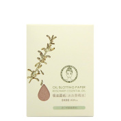 Sembem Oil Control Tissue Blotting Papers Shine Absorbing Makeup Oil Absorbing