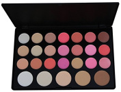 Amazing2015 Pro 26 Colours Blush Palette Blusher Palette, Blush Powder, Contour Shine Palette Cosmetic Beauty