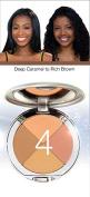 Christina Cosmetics Perfect Pigment 4 Compact