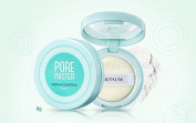 [ARITAUM]Pore Master Sebum Control Pact 8.5g(10ml) Korean Cosmetics, Korean Beauty, Kpop style