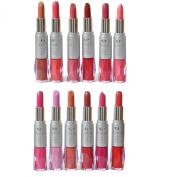 Amuse 2 in 1 Matte Lip Gloss Lip 6274 -1 Dozen
