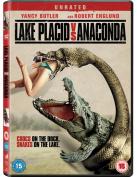 Lake Placid Vs Anaconda [Region 2]