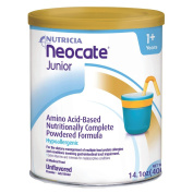 Neocate Junior, Unflavored, 420ml / 400 g
