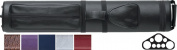 Action AC35 - 3 Butt/5 Shaft Hard Tube Pool Cue Case