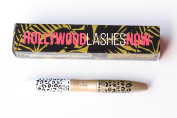 Best 3D Fibre Lash Mascara by Hollywood Lashes Now - Younique 2 in 1 Pen Design and 3 Step Process for Fuller Thicker Lashes - Natural and Hypoallergenic Ingredients