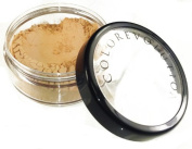 Colorevolution 100% Natural Full Coverage Mineral Foundation, Honey, 9 Gramme